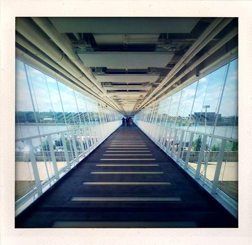 Davenport Skybridge