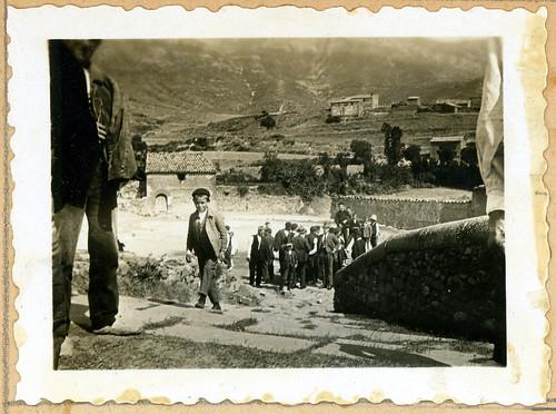 ADACAS - 04-1: Ordás / Nueno, Huesca. 1921-1924