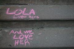 We Love Lola