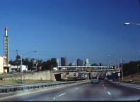 Dallas Highway, 1984