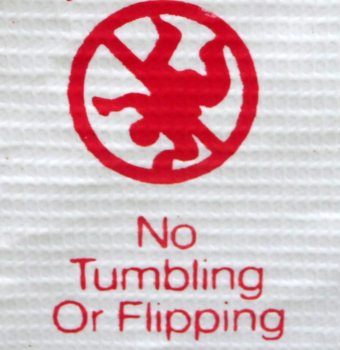 No flipping by cyanocorax, on Flickr