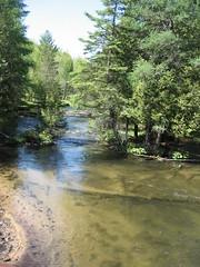 Jordon river