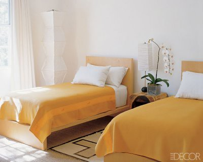 the estate of things chooses hermes twin beds