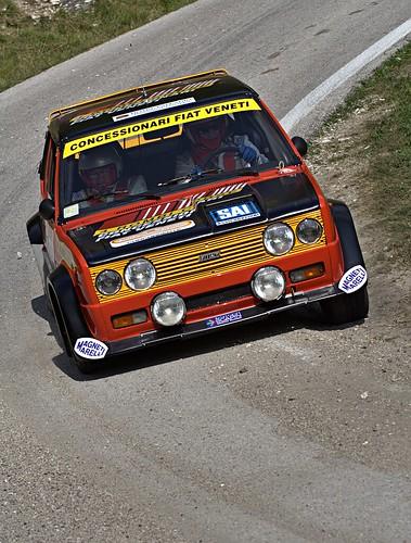 Rally Bassano