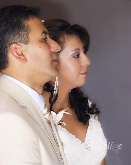 Jose Carlos y Estrella