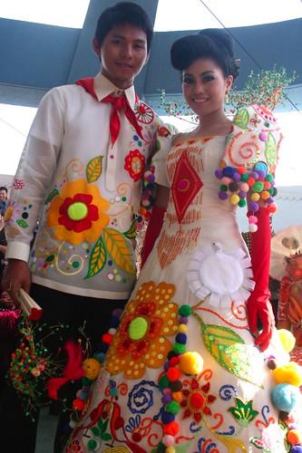 Flores de Mayo sa MOA