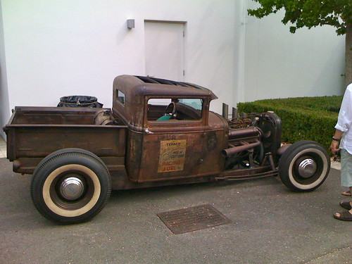 Lord MArchs Rat Rod