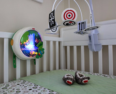 The New Baby's Room - 4
