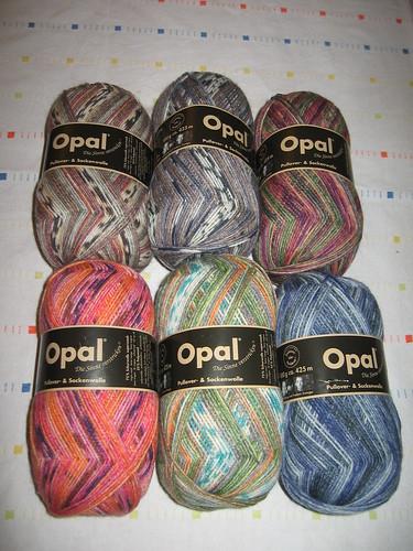Opal-Abo 09/09