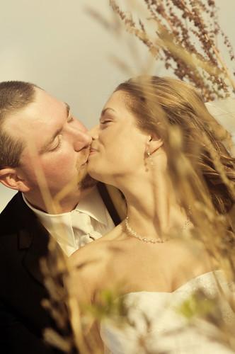 Mike & Leanne