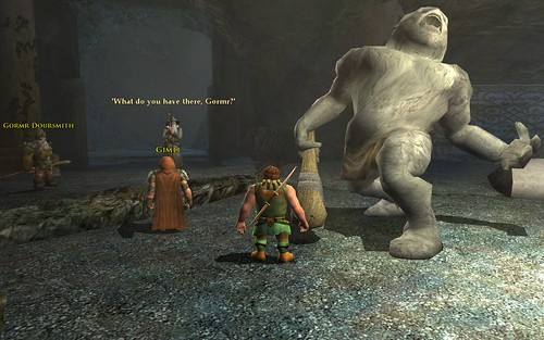 Silver Mine Troll 007