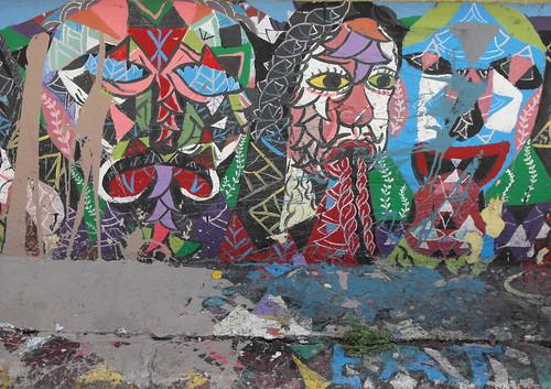 clarion alley 70