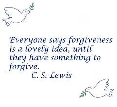 How to Forgive: Forgiveness is a Choice