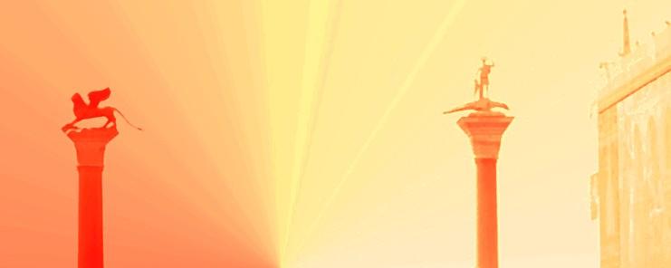 Venetian Sun