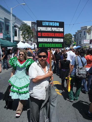 Haight Street Fair 2009 10