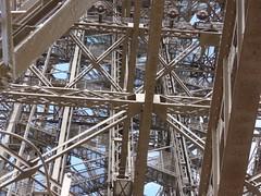 image of steel building framework