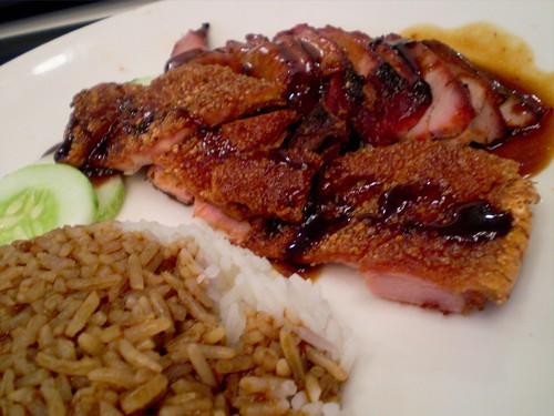Suckling Pig/ Roast Pork