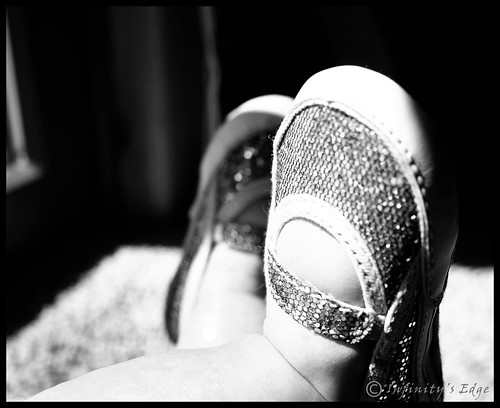Shiny Shoe 3