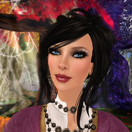 ::Tuli:: - Hope Skin - Sunkissed/Br (Star) - Click picture for full details