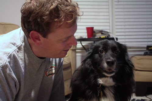 libby and her daddy