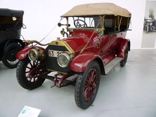 Mostra Museo del'Auto 234