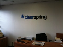 Clearspring HQ