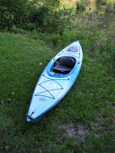 New Kayak - Old Town Dirigo