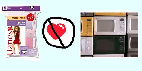 hipsers hate microwaves