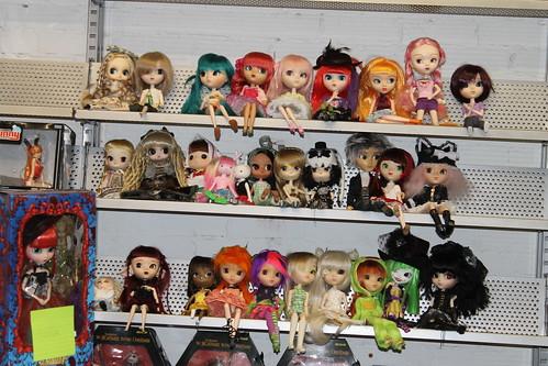 169/365 - Doll Meet