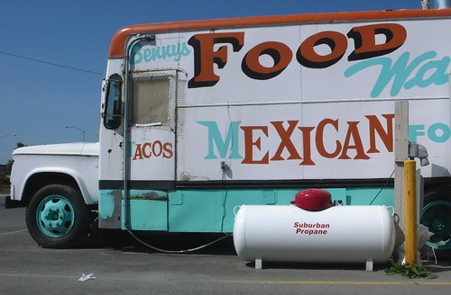 My favorite taco wagon.