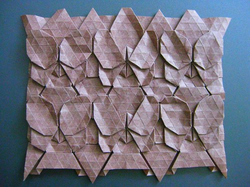 Tessellated Butterflies