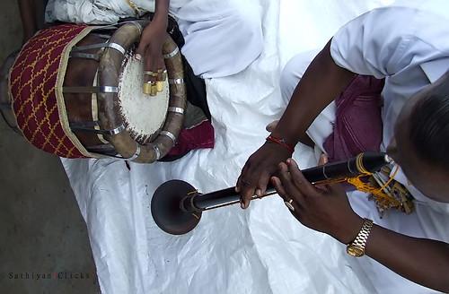 Nadhaswaram (by எஸ்.சத்த� ��யன் | Sathiyan)
