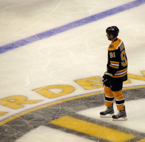 Bruins Pre-Season