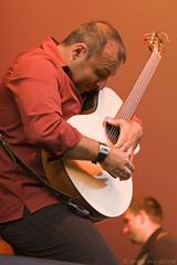 Pavlo @ Ottawa Jazz Festival