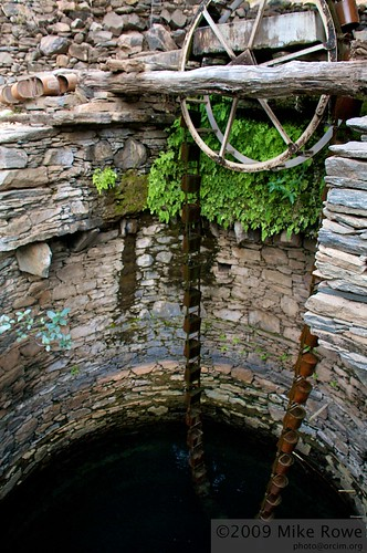 Ancient Water Well
