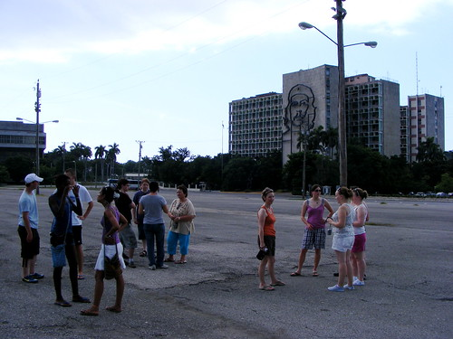 Plaza de la Revolucion