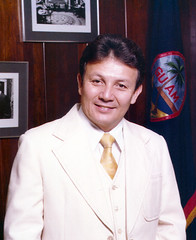 Governor Paul M. Calvo