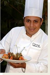 Chef Eudes Assis
