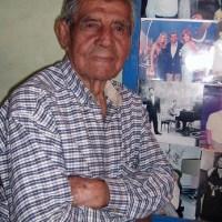 Entrevista Al Chiclayano Leyenda de la Lucha Libre...