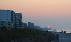 myrtle beach sunrise