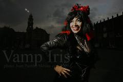 Vamp Iris