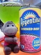 Sago & Argentina