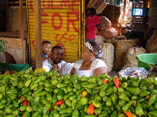 3776632416_4a2e062c02_o Basurto - Cartagena, Colombia Cartagena Colombia  Markets Food Colombia