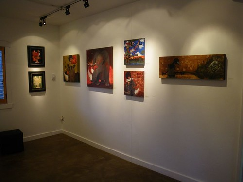 full circle gallery