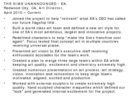 The Sims 4 = The Biggest Project by EA thus far?