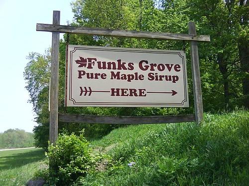 IL - Funk's Grove 2