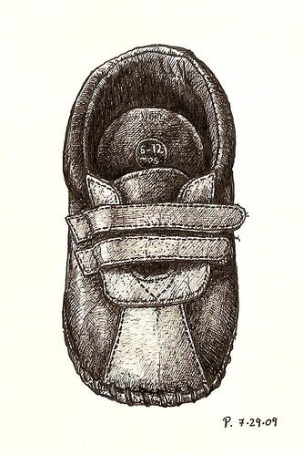 #2: sensible shoe