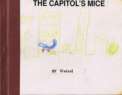 Capitol's Mice