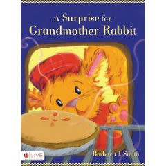 Grandmother Rabbit cover