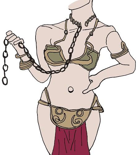 Slave Leia, part 5